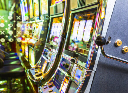 The Principles Of Gambling Revealed