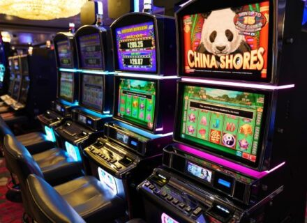 Lots Of Your Own Online Casino Out Of Destruction From Social Networking?