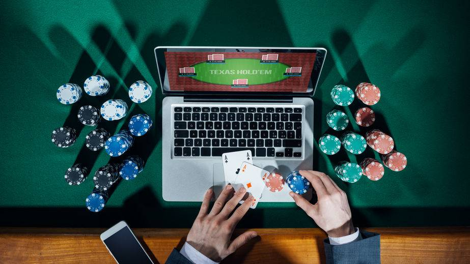Guidelines Concerning Online Gambling Meant To Be Harmed
