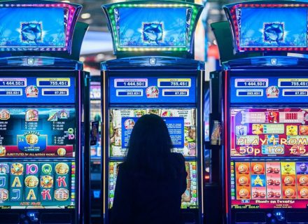 Concerns On Online Slot