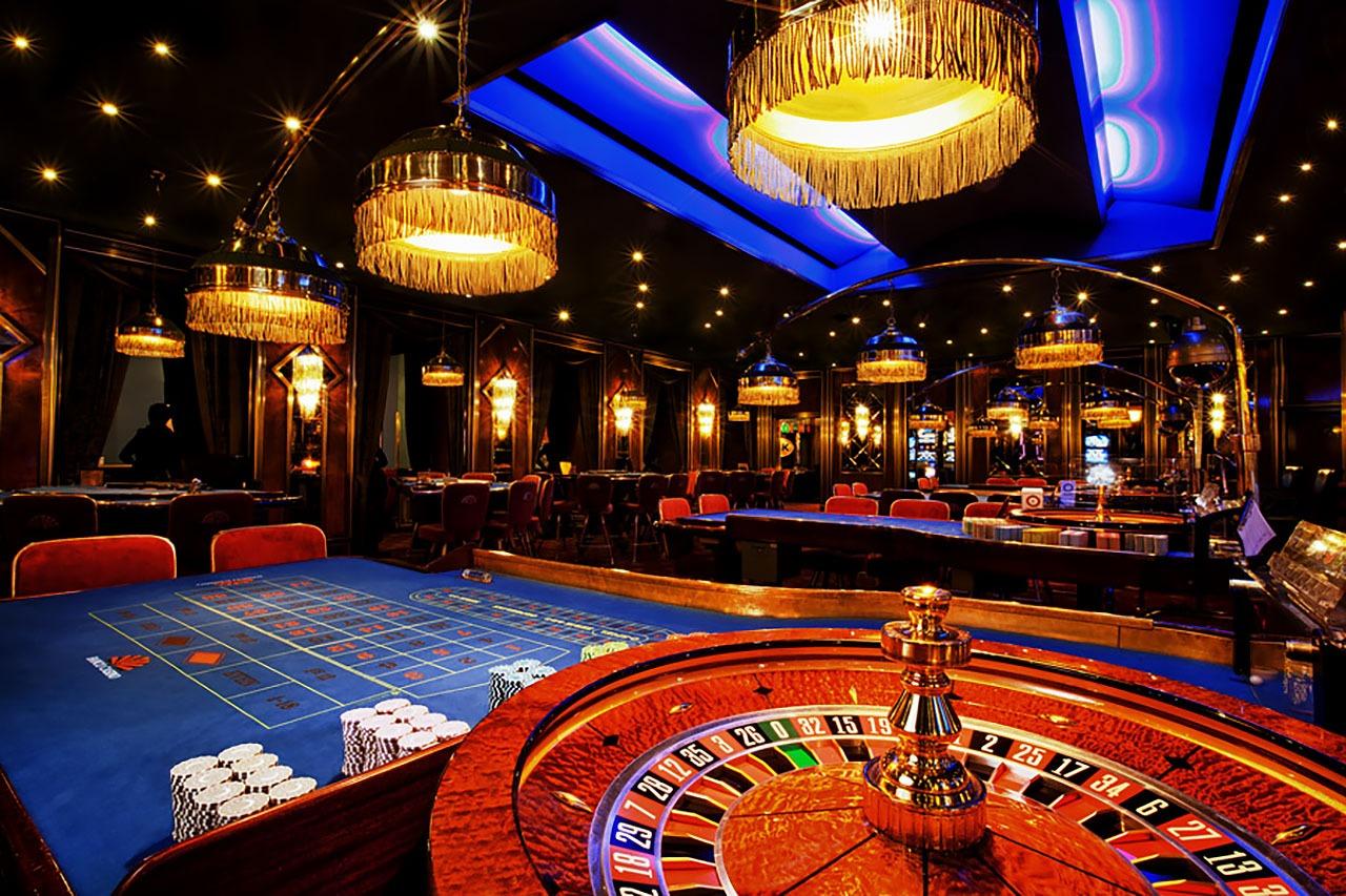 The Brand New Angle On Gambling