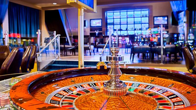 Online Casino: The Final Word Comfort