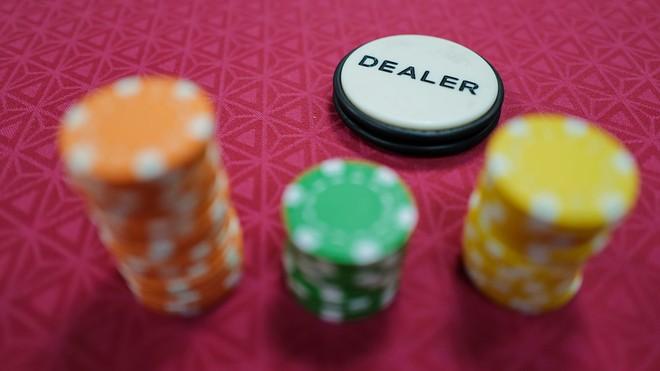 Ways To Instantly Begin Marketing Online Casino