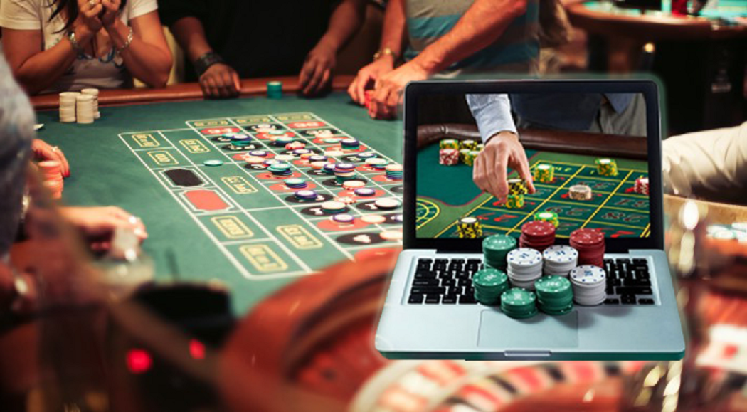 Crucial Elements Of Online Casino