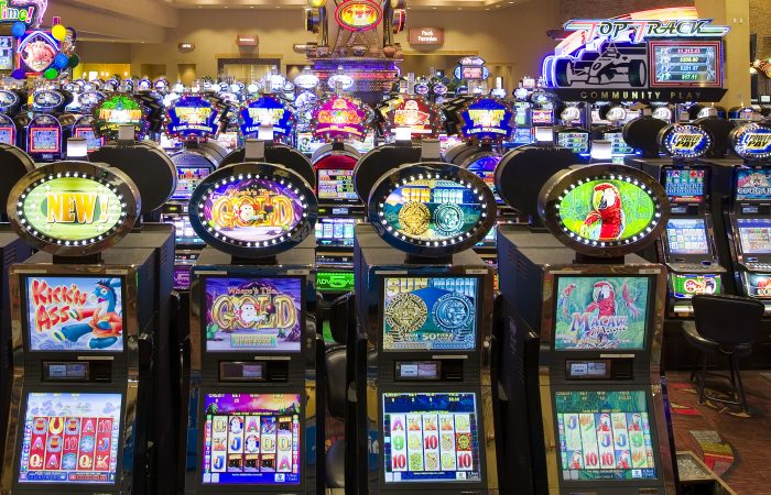 Why Some time MakeSave Cash With Gambling